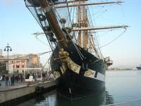 GARIBALDI TALL SHIPS REGATTA - 16 aprile 2010  - Trapani (1767 clic)