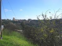 panorama agreste - 5 dicembre 2010  - Caltagirone (2065 clic)