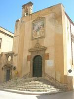 Chiesa di San Giuseppe - 9 maggio 2010  - Mazara del vallo (2074 clic)