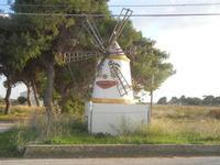 allegro mulino a vento in miniatura - 13 novembre 2011   - Nubia (832 clic)