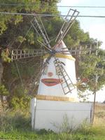 allegro mulino a vento in miniatura - 13 novembre 2011   - Nubia (786 clic)