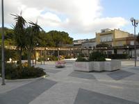 Piazza Cristo Re - 24 gennaio 2010   - Valderice (3433 clic)
