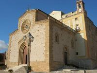 Santuario Maria SS. di Custonaci - 5 settembre 2010  - Custonaci (1375 clic)