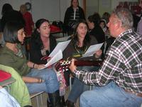 I.C. Pascoli - Progetto PON Genitori: UNA SCUOLA PER NOI - 2 - 23 aprile 2010  - Castellammare del golfo (1960 clic)