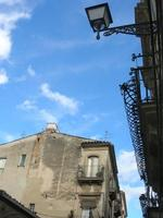 per le vie di Caltagirone - 4 dicembre 2010 CALTAGIRONE LIDIA NAVARRA