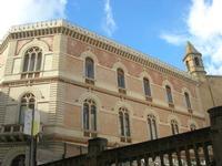 Palazzo di Città - 4 dicembre 2010 CALTAGIRONE LIDIA NAVARRA