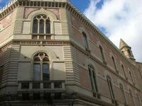Palazzo di Città - 4 dicembre 2010  - Caltagirone (1713 clic)