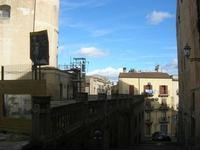 per le vie di Caltagirone - 4 dicembre 2010  - Caltagirone (1683 clic)