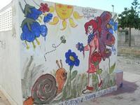 murales - 19 settembre 2010  - Triscina (3267 clic)