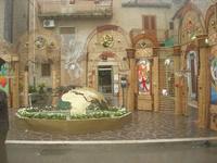 ARCHI DI PASQUA - 18 aprile 2010  - San biagio platani (2256 clic)