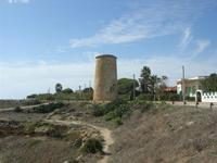 Torre di avvistamento - 19 settembre 2010  - Torretta granitola (1696 clic)