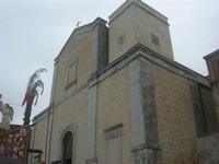 ARCHI DI PASQUA - chiesa - 18 aprile 2010  - San biagio platani (3379 clic)