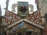 ARCHI DI PASQUA - 18 aprile 2010  - San biagio platani (2269 clic)