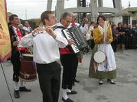 C/da Matarocco - 3ª Rassegna del Folklore Siciliano - SAPERI E SAPORI DI . . . MATAROCCO - organizzata dal gruppo folk I PICCIOTTI DI MATARO' - 10 ottobre 2010  - Marsala (1158 clic)