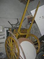 carretto siciliano - C.da Margana - Baglio Segesta - 10 aprile 2011  - Calatafimi segesta (1114 clic)
