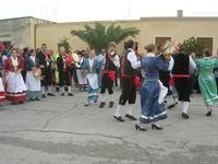 C/da Matarocco - 3ª Rassegna del Folklore Siciliano - SAPERI E SAPORI DI . . . MATAROCCO - organizzata dal gruppo folk I PICCIOTTI DI MATARO' - 10 ottobre 2010  - Marsala (1045 clic)