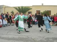 C/da Matarocco - 3ª Rassegna del Folklore Siciliano - SAPERI E SAPORI DI . . . MATAROCCO - organizzata dal gruppo folk I PICCIOTTI DI MATARO' - 10 ottobre 2010  - Marsala (1165 clic)