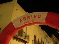 esposizione auto in Corso 6 Aprile - Campionato Siciliano A.C.S.L. - 1° AUTOSLALOM - ALCAMO - MONTE BONIFATO - 18-19 Dicembre 2010 - 14 novembre 2010  - Alcamo (1531 clic)