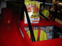 esposizione auto in Corso 6 Aprile - Campionato Siciliano A.C.S.L. - 1° AUTOSLALOM - ALCAMO - MONTE BONIFATO - 18-19 Dicembre 2010 - 14 novembre 2010  - Alcamo (1602 clic)