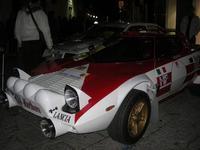 esposizione auto in Corso 6 Aprile - Campionato Siciliano A.C.S.L. - 1° AUTOSLALOM - ALCAMO - MONTE BONIFATO - 18-19 Dicembre 2010 - 14 novembre 2010  - Alcamo (1354 clic)