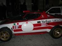 esposizione auto in Corso 6 Aprile - Campionato Siciliano A.C.S.L. - 1° AUTOSLALOM - ALCAMO - MONTE BONIFATO - 18-19 Dicembre 2010 - 14 novembre 2010  - Alcamo (1414 clic)