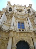 Chiesa di San Carlo - 16 maggio 2010  - Noto (2645 clic)