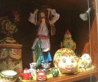 ceramiche dell'artigianato locale - 2 maggio 2010  - Erice (2014 clic)