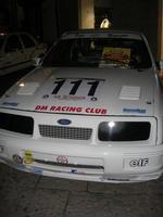 esposizione auto in Corso 6 Aprile - Campionato Siciliano A.C.S.L. - 1° AUTOSLALOM - ALCAMO - MONTE BONIFATO - 18-19 Dicembre 2010 - 14 novembre 2010  - Alcamo (1656 clic)