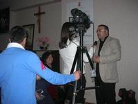 Presentazione del Connubio RizzoMani - Parole in Musica - Francesco Gallina e Donatella Piras - presso la Sala Convegni dell'Istituto Suore Francescane S. Chiara - 24 aprile 2010  - Corleone (4404 clic)