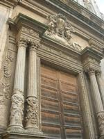 Chiesa - 4 dicembre 2010  - Caltagirone (1701 clic)
