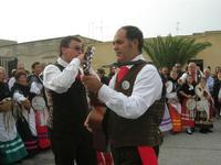 C/da Matarocco - 3ª Rassegna del Folklore Siciliano - SAPERI E SAPORI DI . . . MATAROCCO - organizzata dal gruppo folk I PICCIOTTI DI MATARO' - 10 ottobre 2010  - Marsala (1160 clic)