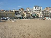 case sulla spiaggia - 1 maggio 2010  - Marinella di selinunte (6329 clic)