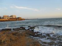 in riva al mare - 28 febbraio 2010  - Torretta granitola (3405 clic)