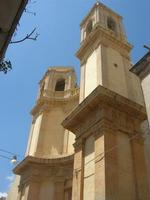 centro storico - chiesa - 16 maggio 2010   - Noto (2219 clic)
