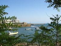 il piccolo borgo marinaro tra Mazara del Vallo e Campobello di Mazara - 19 settembre 2010  - Torretta granitola (1513 clic)