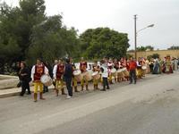 C/da Matarocco - 3ª Rassegna del Folklore Siciliano - SAPERI E SAPORI DI . . . MATAROCCO - organizzata dal gruppo folk I PICCIOTTI DI MATARO' - 10 ottobre 2010  - Marsala (1163 clic)