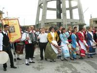C/da Matarocco - 3ª Rassegna del Folklore Siciliano - SAPERI E SAPORI DI . . . MATAROCCO - organizzata dal gruppo folk I PICCIOTTI DI MATARO' - 10 ottobre 2010  - Marsala (1140 clic)