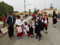 C/da Matarocco - 3ª Rassegna del Folklore Siciliano - SAPERI E SAPORI DI . . . MATAROCCO - organizzata dal gruppo folk I PICCIOTTI DI MATARO' - 10 ottobre 2010  - Marsala (1043 clic)