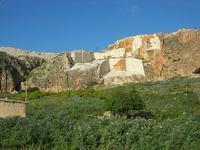 Le Grotte di Custonaci - cave di marmo - 14 marzo 2010  - Custonaci (4327 clic)