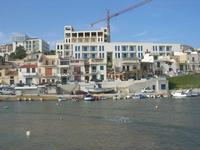 case sul porto - 1 maggio 2010  - Marinella di selinunte (2213 clic)