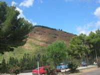 area di servizio - panorama - 16 maggio 2010  - Scillato (5136 clic)