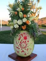 anguria decorata - Parco Elimi - 26 giugno 2010  - Segesta (5417 clic)