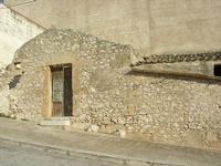 Via Mazzini - vecchie case - 5 settembre 2010  - Custonaci (1386 clic)