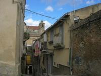 per le vie di Caltagirone - 4 dicembre 2010  - Caltagirone (1685 clic)