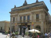 Teatro Vittorio Emanuele - 16 maggio 2010  - Noto (1999 clic)
