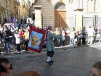 Corteo Barocco - Saluto alla Primavera - 16 maggio 2010  - Noto (2668 clic)