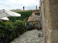 all'interno del Baglio Isonzo - 30 maggio 2010   - Scopello (2122 clic)