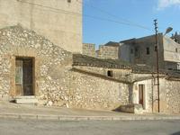 Via Mazzini - vecchie case - 5 settembre 2010  - Custonaci (1329 clic)