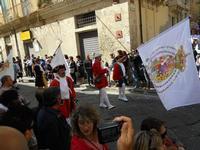 Corteo Barocco - Saluto alla Primavera - 16 maggio 2010  - Noto (2445 clic)