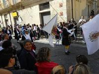 Corteo Barocco - Saluto alla Primavera - 16 maggio 2010  - Noto (2416 clic)
